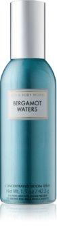 Bath & Body Works Bergamot Waters parfum d'ambiance 42,5 g