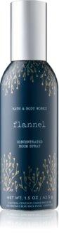 Bath & Body Works Flannel bytový sprej 42,5 g