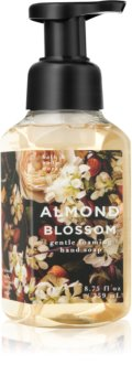 Bath & Body Works Almond Blossom Foaming Hand Soap