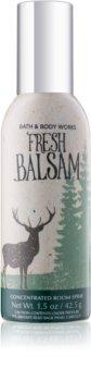Bath & Body Works Fresh Balsam room spray