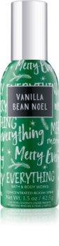 Bath & Body Works Vanilla Bean Noel pršilo za dom 42,5 g