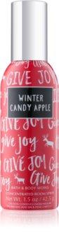 Bath & Body Works Winter Candy Apple pršilo za dom 42,5 g