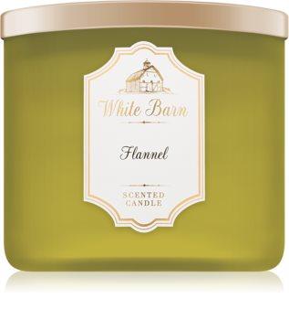 Bath & Body Works Flannel dišeča sveča  VI.