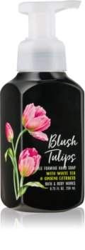 Bath & Body Works Blush Tulips penové mydlo na ruky