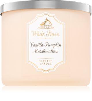 Bath & Body Works Vanilla Pumpkin Marshmallow Geurkaars 411 gr