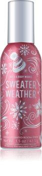 Bath & Body Works Sweater Weather room spray
