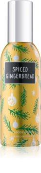 Bath & Body Works Spiced Gingerbread pršilo za dom 42,5 g