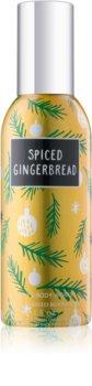 Bath & Body Works Spiced Gingerbread room spray