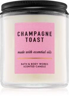 Bath & Body Works Champagne Toast vonná sviečka 198 g II.