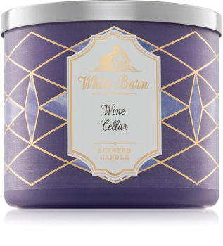 Bath & Body Works Wine Cellar bougie parfumée 411 g