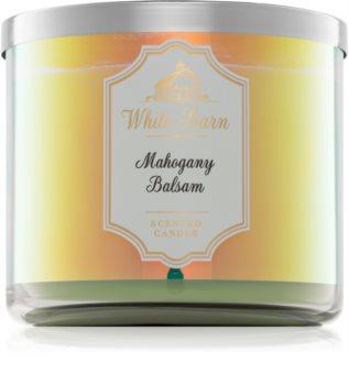 Bath & Body Works Mahogany Balsam Scented Candle 411 g I.