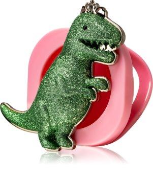 Bath & Body Works Princess Dinosaur support désodorisant pour voiture à suspendre