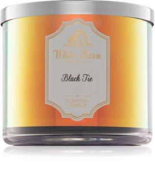 Bath & Body Works Black Tie dišeča sveča  411 g
