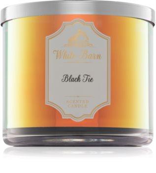 Bath & Body Works Black Tie vonná sviečka 411 g