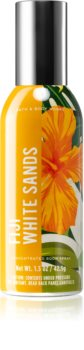 Bath & Body Works Fiji White Sands parfum d'ambiance 42,5 g