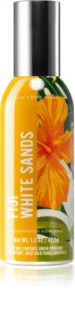 Bath & Body Works Fiji White Sands Raumspray 42,5 g