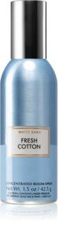 Bath & Body Works Fresh Cotton bytový sprej 42,5 g