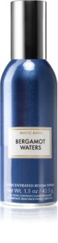 Bath & Body Works Bergamot Waters bytový sprej 42,5 g