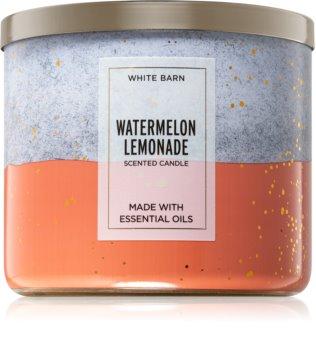 Bath & Body Works Watermelon Lemonade bougie parfumée IV. 411 g