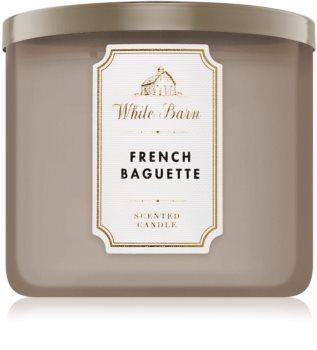 Bath & Body Works French Baguette Duftkerze  411 g