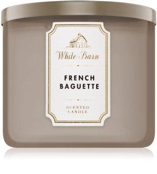 Bath & Body Works French Baguette lumânare parfumată  411 g