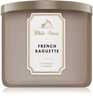 Bath & Body Works French Baguette Scented Candle 411 g