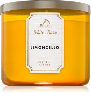 Bath & Body Works Limoncello Scented Candle 411 g I.