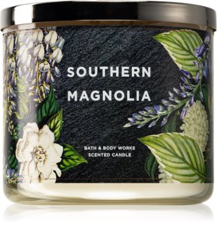 Bath & Body Works Southern Magnolia scented candle 411 g