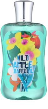 Bath & Body Works Apple Daffodil gel za prhanje za ženske 295 ml