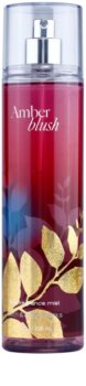 Bath & Body Works Amber Blush Bodyspray  voor Vrouwen  236 ml