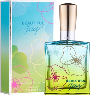 Bath & Body Works Beautiful Day eau de toilette nőknek 75 ml