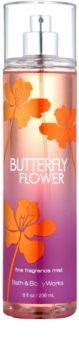 Bath & Body Works Butterfly Flower spray do ciała dla kobiet 236 ml