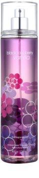 Bath & Body Works Black Raspberry Vanilla spray corporal para mujer 236 ml