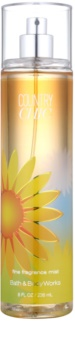 Bath & Body Works Country Chic testápoló spray nőknek 236 ml