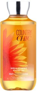 Bath & Body Works Country Chic gel de douche pour femme 295 ml