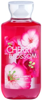 Bath & Body Works Cherry Blossom Douchegel voor Vrouwen  295 ml