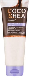 Bath & Body Works Cocoshea Coconut Bodyscrub voor Vrouwen  226 gr
