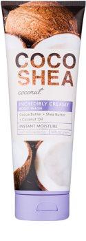 Bath & Body Works Cocoshea Coconut Duschgel für Damen 296 ml