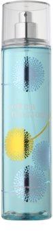 Bath & Body Works Cotton Blossom Bodyspray  voor Vrouwen  236 ml