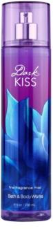 Bath & Body Works Dark Kiss Bodyspray  voor Vrouwen  236 ml