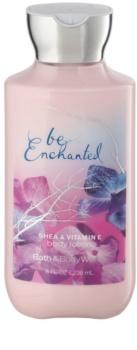 Bath & Body Works Be Enchanted tělové mléko pro ženy