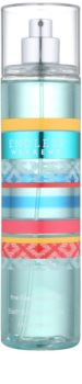 Bath & Body Works Endless Weekend tělový sprej pro ženy 236 ml