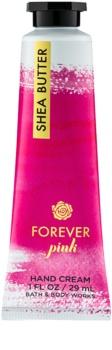 Bath & Body Works Forever Pink crema de manos