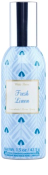 Bath & Body Works Fresh Linen spray para el hogar 42,5 g