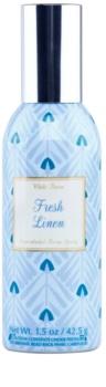 Bath & Body Works Fresh Linen spray para o lar 42,5 g