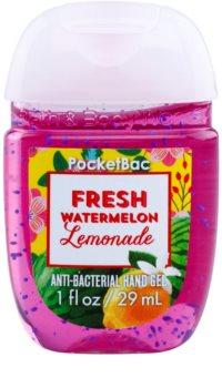 Bath & Body Works PocketBac Fresh Watermelon Lemonade gel  para as mãos