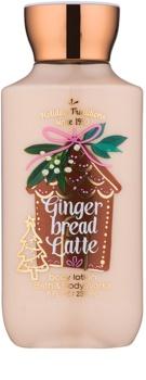 Bath & Body Works Gingerbread Latte Body Lotion for Women 236 ml