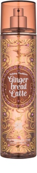 Bath & Body Works Gingerbread Latte pršilo za telo za ženske 236 ml