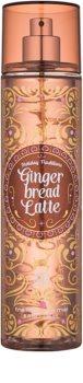 Bath & Body Works Gingerbread Latte spray corporel pour femme 236 ml