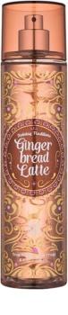 Bath & Body Works Gingerbread Latte spray de corpo para mulheres 236 ml